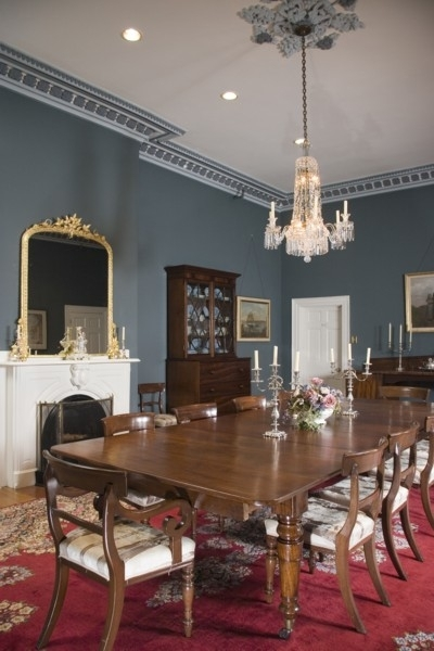 Regency Dining Set at Fanningbank